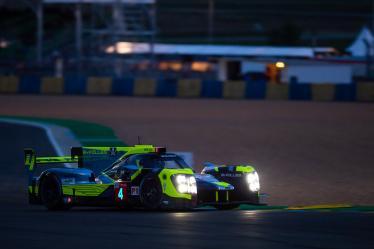 #4 BYKOLLES RACING TEAM / AUT / ENSO PLM P1/01 Nismo -24 hours of Le Mans - Circuit de la Sarthe - Le Mans - France -