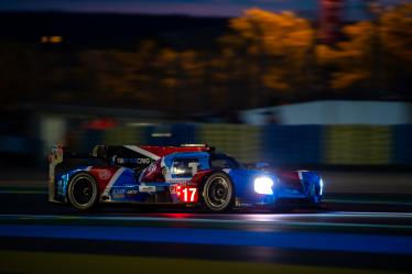 #17 SMP RACING / RUS / BR Engineering BR1 - AER -24 hours of Le Mans - Circuit de la Sarthe - Le Mans - France -