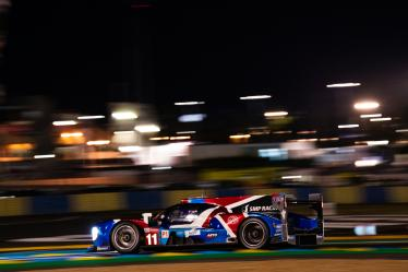 #11 SMP RACING / RUS / BR Engineering BR1 - AER - 24 hours of Le Mans - Circuit de la Sarthe - Le Mans - France -