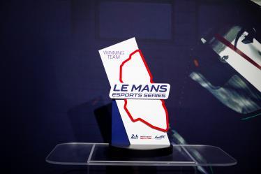 LMES - 24 hours of Le Mans - Circuit de la Sarthe - Le Mans - France -