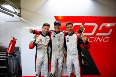 #28 TDS RACING / FRA / Oreca 07 - Gibson / Francois Perrodo (FRA) / Matthieu Vaxiviere (FRA) / Loic Duval (FRA) - 24 hours of Le Mans - Circuit de la Sarthe - Le Mans - France -