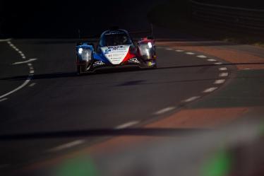 #39 GRAFF-SO24 / FRA / Oreca 07 - Gibson - 24 hours of Le Mans - Circuit de la Sarthe - Le Mans - France -