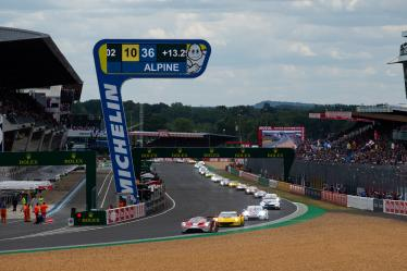 #67 FORD CHIP GANASSI TEAM UK / USA / Ford GT - 24 hours of Le Mans - Circuit de la Sarthe - Le Mans - France -
