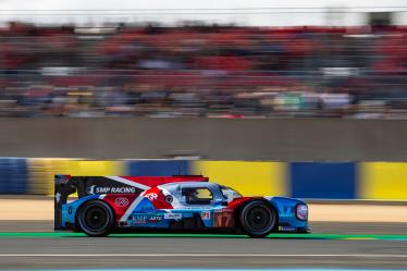 #17 SMP RACING / RUS / BR Engineering BR1 - AER - 24 hours of Le Mans - Circuit de la Sarthe - Le Mans - France -