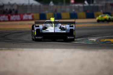 #4 BYKOLLES RACING TEAM / AUT / ENSO PLM P1/01 Nismo - 24 hours of Le Mans - Circuit de la Sarthe - Le Mans - France -