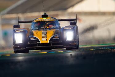 #29 RACING TEAM NEDERLAND / NLD / Dallara P217 - Gibson - 24 hours of Le Mans - Circuit de la Sarthe - Le Mans - France -