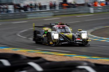#38 JACKIE CHAN DC RACING / CHN /  Oreca 07 - Gibson -24 hours of Le Mans - Circuit de la Sarthe - Le Mans - France -