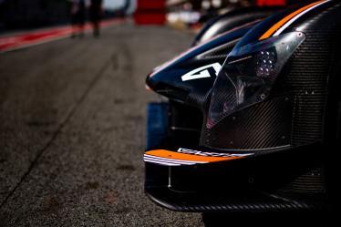 #5 TEAM LNT / GRB / Ginetta G60-LT-P1 - AER - Season 8 Prologue - Circuit de Catalunya - Barcelona - Spain -