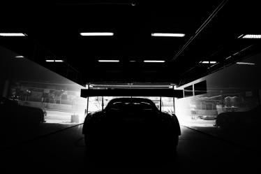 #90 TF SPORT / GBR / Aston Martin V8 Vantage - Season 8 Prologue - Circuit de Catalunya - Barcelona - Spain -