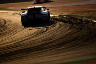 #92 PORSCHE GT TEAM / DEU / Porsche 911 RSR -  FIA WEC Season 8 Prologue - Circuit de Catalunya - Barcelona - Spain -