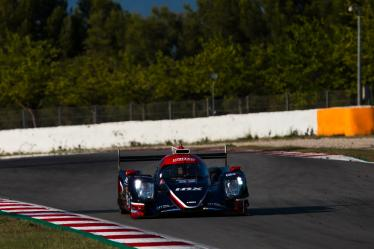 #22 UNITED AUTOSPORTS / USA / Ligier JSP217 - Gibson -  Season 8 Prologue - Circuit de Catalunya - Barcelona - Spain -
