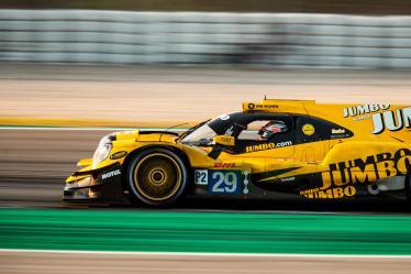 #29 RACING TEAM NEDERLAND / NLD / Oreca 07 - GibsonFIA WEC Season 8 Prologue - Circuit de Catalunya - Barcelona - Spain -