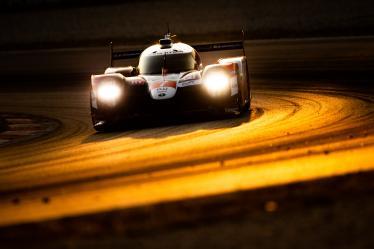 #7 TOYOTA GAZOO RACING / JPN / Toyota TS050 - Hybrid - Hybrid -FIA WEC Season 8 Prologue - Circuit de Catalunya - Barcelona - Spain -
