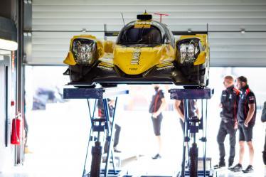 #29 RACING TEAM NEDERLAND / NLD / Oreca 07 - Gibson 4 hours of Silverstone - Silverstone  - Towcester - Great Britain  -