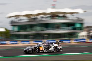 #88 DEMPSEY-PROTON RACING / DEU / Porsche 911 RSR - 4 hours of Silverstone - Silverstone  - Towcester - Great Britain  -