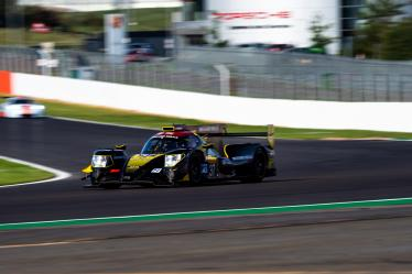 #37 JACKIE CHAN DC RACING / CHN /  Oreca 07 - Gibson -4 hours of Silverstone - Silverstone  - Towcester - Great Britain  -