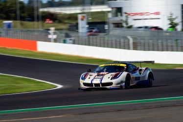 #70 MR RACING / JPN / Ferrari 488 GTE -4 hours of Silverstone - Silverstone  - Towcester - Great Britain  -