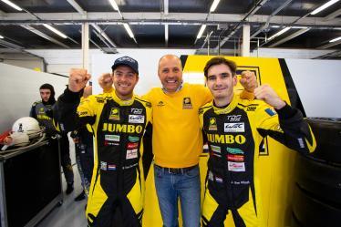 #29 RACING TEAM NEDERLAND / NLD / Dallara P217 - Gibson - Frits Van Eerd (NLD) / Giedo Van Der Garde (NLD) / Nyck de Vries (NLD) -  4 hours of Silverstone - Silverstone  - Towcester - Great Britain  -