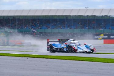 #42 COOL RACING / CHE / Oreca 07 - Gibson -  4 hours of Silverstone - Silverstone  - Towcester - Great Britain  -