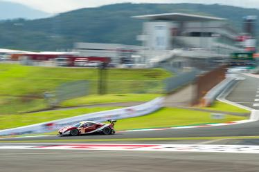 #62 RED RIVER SPORT / GRB / Ferrari 488 GTE EVO - - 6 Hours of Fuji - Fuji International Speedway - Oyama - Japan