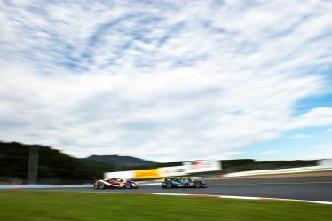 #62 RED RIVER SPORT / GRB / Ferrari 488 GTE EVO - #38 JOTA / GRB / Oreca 07 - Gibson - - 6 Hours of Fuji - Fuji International Speedway - Oyama - Japan
