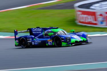 #47 CETILAR RACING / ITA / Dallara P217 - Gibson - - 6 Hours of Fuji - Fuji International Speedway - Oyama - Japan