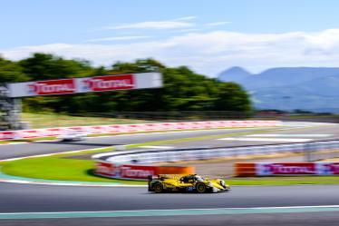 #29 RACING TEAM NEDERLAND / NLD / Oreca 07 - Gibson- 6 Hours of Fuji - Fuji International Speedway - Oyama - Japan