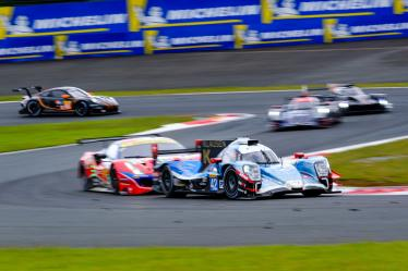 #42 COOL RACING / CHE / Oreca 07 - Gibson - - 6 Hours of Fuji - Fuji International Speedway - Oyama - Japan