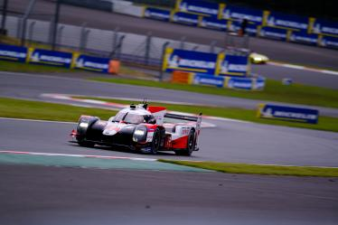 #7 TOYOTA GAZOO RACING / JPN / Toyota TS050 - Hybrid - Hybrid -- 6 Hours of Fuji - Fuji International Speedway - Oyama - Japan