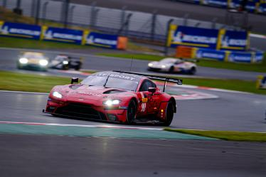 #90 TF SPORT / GBR / Aston Martin V8 Vantage -- 6 Hours of Fuji - Fuji International Speedway - Oyama - Japan