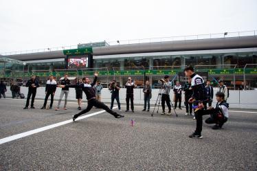 #7 TOYOTA GAZOO RACING / JPN / Toyota TS050 - Hybrid - Kamui Kobayashi (JPN) / Jose Maria Lopez (ARG) - - 4 Hours of Shanghai - Shanghai International Circuit - Shanghai - China