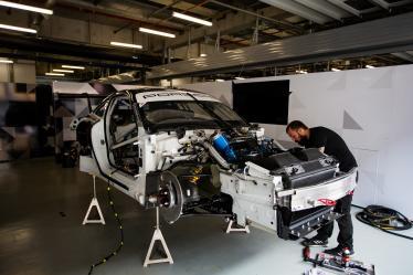 \#88 DEMPSEY-PROTON RACING / DEU / Porsche 911 RSR - - 4 Hours of Shanghai - Shanghai International Circuit - Shanghai - China