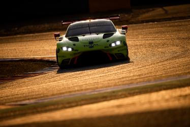 #98 ASTON MARTIN RACING / GBR / Aston Martin V8 Vantage - - 4 Hours of Shanghai - Shanghai International Circuit - Shanghai - China