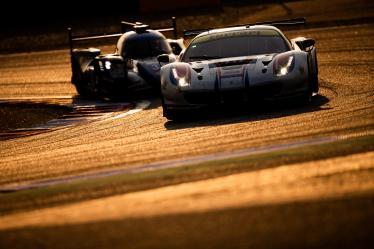 #70 MR RACING / JPN / Ferrari 488 GTE - - 4 Hours of Shanghai - Shanghai International Circuit - Shanghai - China