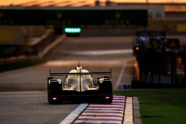 #37 JACKIE CHAN DC RACING / CHN /  Oreca 07 - Gibson -- 4 Hours of Shanghai - Shanghai International Circuit - Shanghai - China