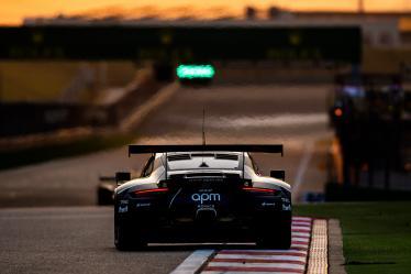 #78 PROTON RACING / DEU / Porsche 911 RSR -- 4 Hours of Shanghai - Shanghai International Circuit - Shanghai - China
