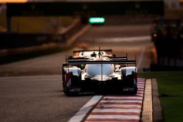 #7 TOYOTA GAZOO RACING / JPN / Toyota TS050 - Hybrid - Hybrid -- 4 Hours of Shanghai - Shanghai International Circuit - Shanghai - China