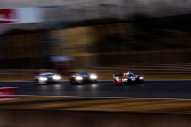 #8 TOYOTA GAZOO RACING / JPN / Toyota TS050 - Hybrid - Hybrid -- 4 Hours of Shanghai - Shanghai International Circuit - Shanghai - China