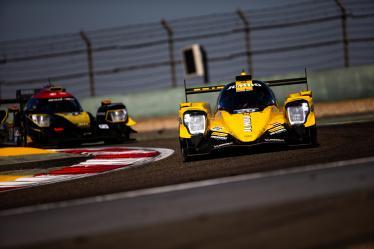 #29 RACING TEAM NEDERLAND / NLD / Oreca 07 - Gibson - 4 Hours of Shanghai - Shanghai International Circuit - Shanghai - China