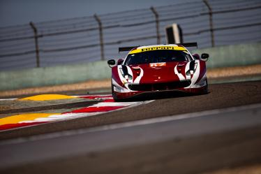 #62 RED RIVER SPORT / GRB / Ferrari 488 GTE EVO - - 4 Hours of Shanghai - Shanghai International Circuit - Shanghai - China