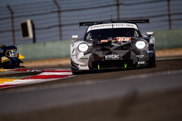 #88 DEMPSEY-PROTON RACING / DEU / Porsche 911 RSR -- 4 Hours of Shanghai - Shanghai International Circuit - Shanghai - China