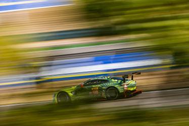 #98 ASTON MARTIN RACING / GBR / Aston Martin V8 Vantage -- 4 Hours of Shanghai - Shanghai International Circuit - Shanghai - China