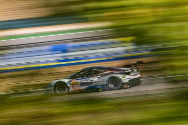 #70 MR RACING / JPN / Ferrari 488 GTE -- 4 Hours of Shanghai - Shanghai International Circuit - Shanghai - China