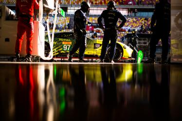 #97 ASTON MARTIN RACING / GBR / Aston Martin Vantage AMR - - 4 Hours of Shanghai - Shanghai International Circuit - Shanghai - China