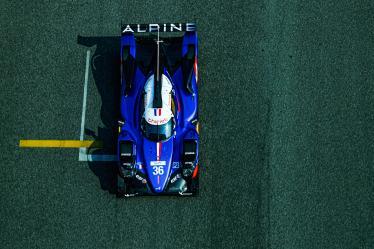 #36 SIGNATECH ALPINE MATMUT / FRA / Alpine A470 - Gibson -- 4 Hours of Shanghai - Shanghai International Circuit - Shanghai - China