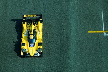 #29 RACING TEAM NEDERLAND / NLD / Oreca 07 - Gibson- 4 Hours of Shanghai - Shanghai International Circuit - Shanghai - China