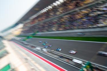 Start- 4 Hours of Shanghai - Shanghai International Circuit - Shanghai - China