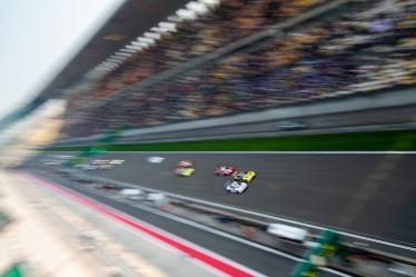 Start - 4 Hours of Shanghai - Shanghai International Circuit - Shanghai - China
