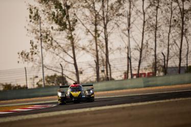 #37 JACKIE CHAN DC RACING / CHN /  Oreca 07 - Gibson - - 4 Hours of Shanghai - Shanghai International Circuit - Shanghai - China