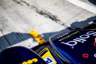 #38 JOTA / GRB / Oreca 07 - Gibson -  - Bapco 8 hours of Bahrain - Bahrain International Circuit - Sakhir - Bahrain